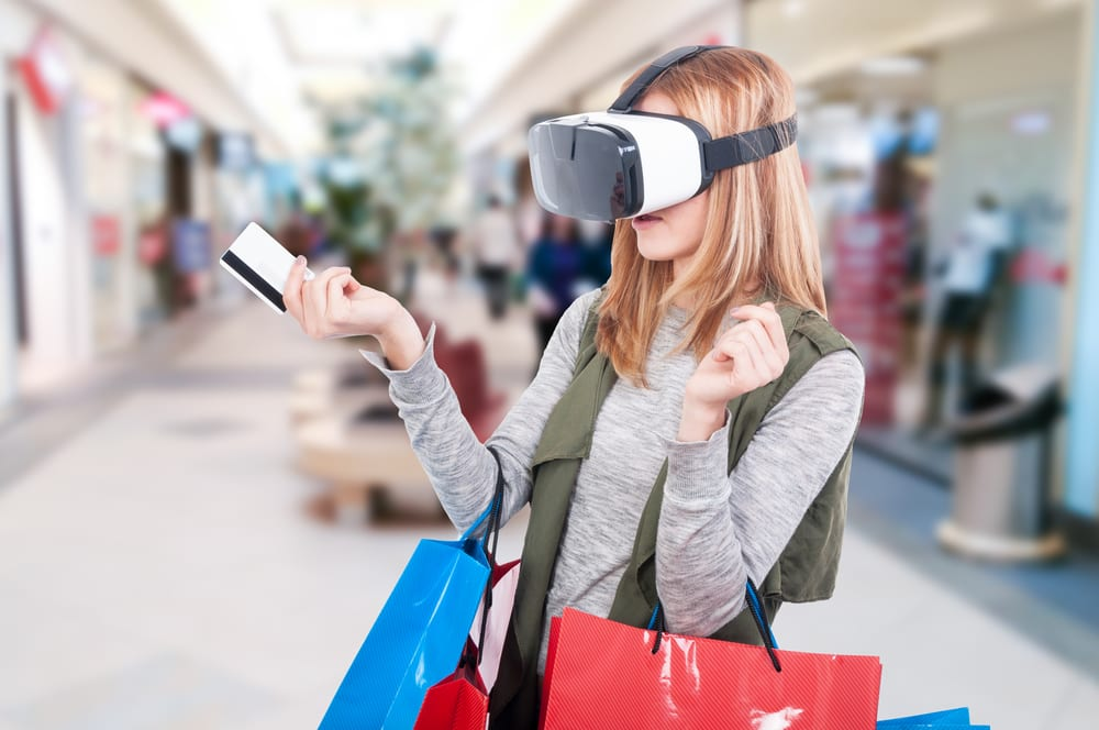 A new innovative business model to the Retail industry: Virtual Retail