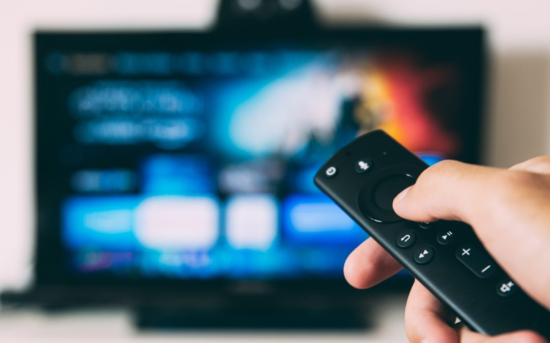 HIGHER VIEWERSHIP IN TELEVISION AND DIGITAL MEDIA