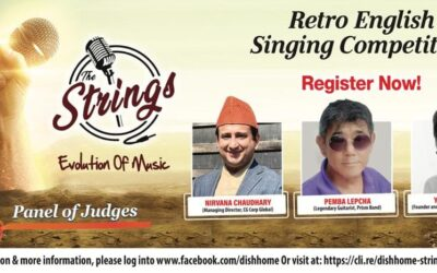 Dish Home Reveals its Jury Panel for The Strings