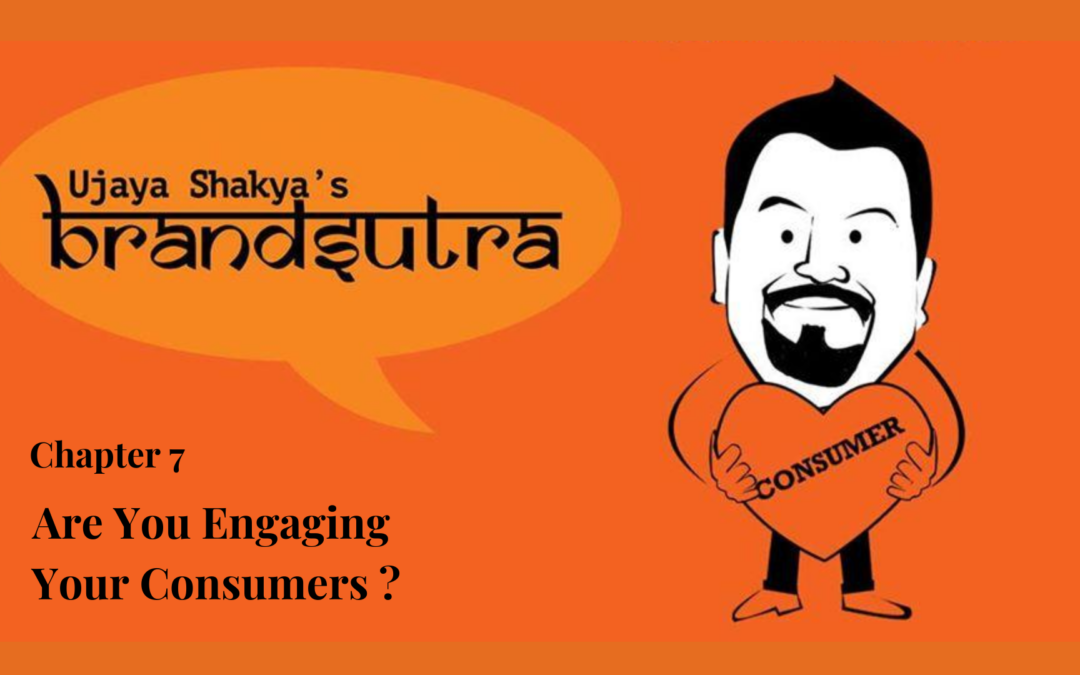Are You Engaging Your Consumers?