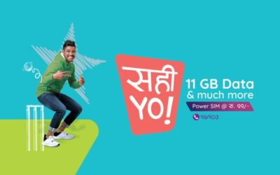Ncell launched their Youth targeted Power SIM