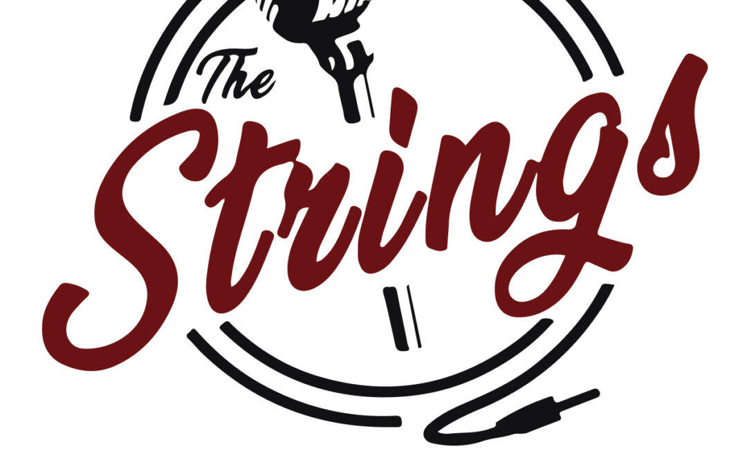 """The Top 5 contestants of """"The Strings"""" performs at Finale"""