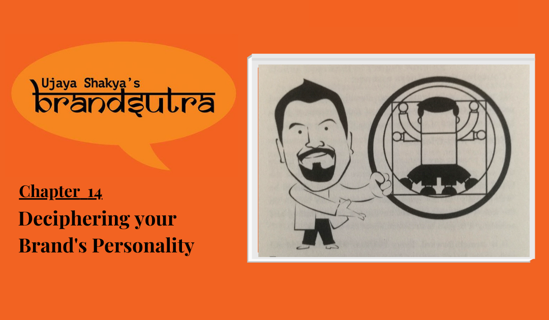 Deciphering your Brand's Personality