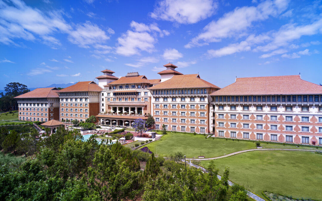 HYATT REGENCY KATHMANDU CELEBRATES 20 YEARS AND BEYOND