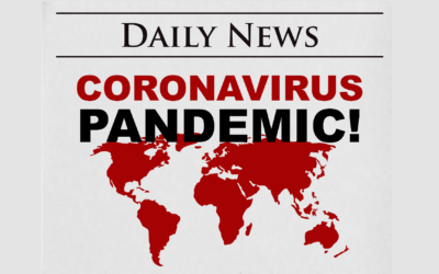 Pandemic Communications Essentials: What Coronavirus has taught the communications fraternity