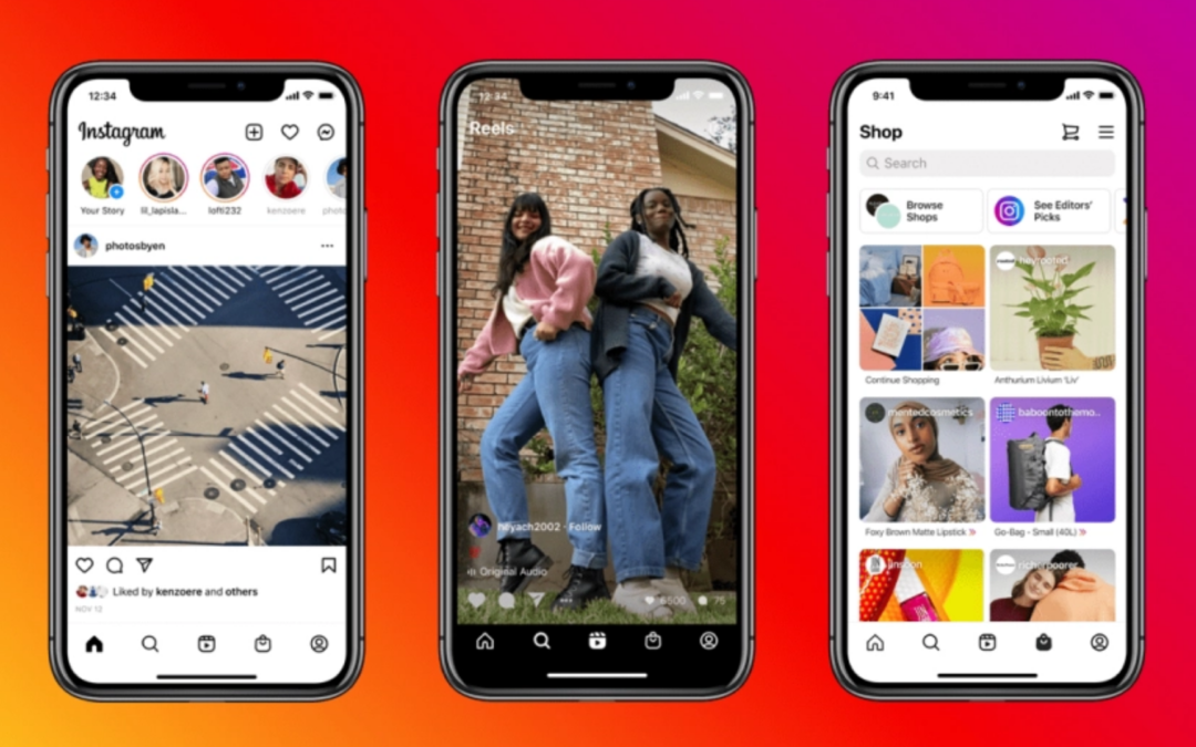 Instagram expands its branded content capabilities and launches a new campaign