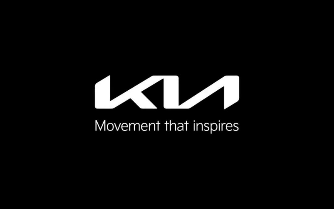 Kia introduces its new logo and global brand slogan