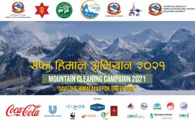 "KHUKRI XXX RUM announces its support to clean Mt EVEREST under ""CLEAN HIMALAYA PROGRAM 2021"""