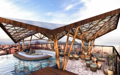 The first Moxy Hotel in Nepal is expected to open in 2025