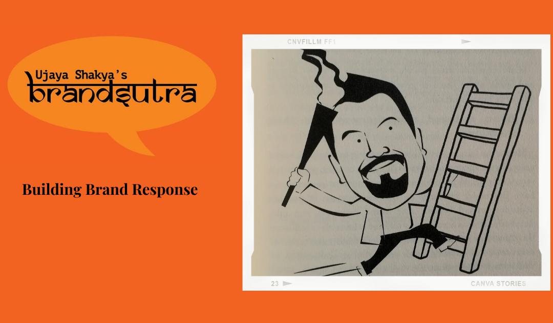 Building Brand Response