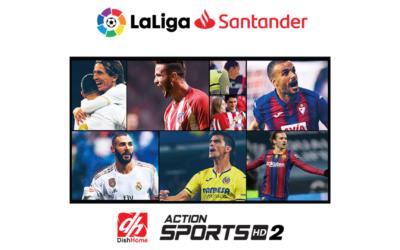 La Liga coming to Nepal
